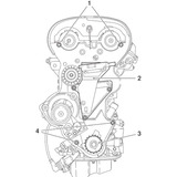 Manual De Taller Chevrolet Meriva