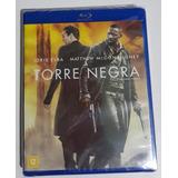 Blu-ray - A Torre Negra