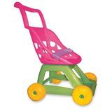 Duravit Cochecito Silla De Paseo Para Muñecas Bebes Sipi
