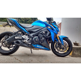Escapamento Gsx-s 1000 Firetong Willy Made Full