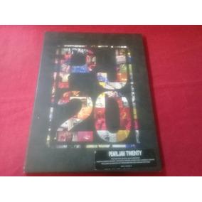 Pearl Jam - Twenty Dvd Promo - Ind Arg