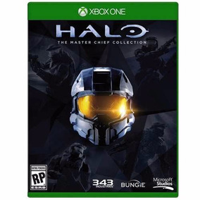 Halo Master Chief Collection Para Xbox One