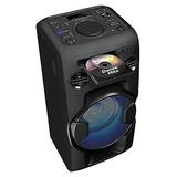 Parlante Sony Mhc-v11 Karaoke Mp3 Usb Radio Rca