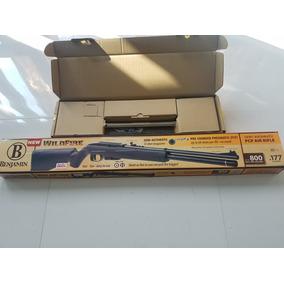 Vendo Rifle Pcp Wildfire Semiautomatico De 12 Tiros