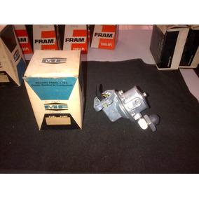 Bomba De Combustivel Motor Perkins 4cc 4236 4248 Mf