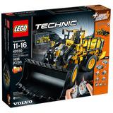 Lego Technic 42030 - Cargador Frontal Volvo A Control Remoto