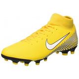 Tacos Nike Neymar Superfly 6 Acade Talla # 7.5 8 Original