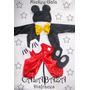 Disfraz Mickey Mouse Gala