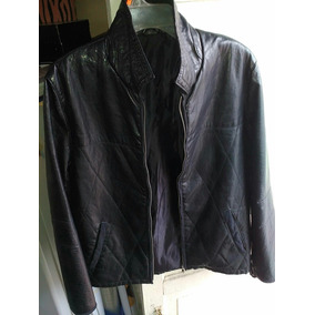Chaqueta Eco Cuero Impecable ( M )