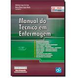 Manual Do Técnico Em Enfermagem