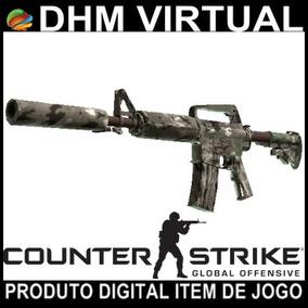 Cs-go Skin M4a1-s | Varicamo (testado Em Campo)