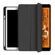 Capa Smartcase Para Apple iPad Air 4 10.9 Com Suporte Pencil