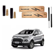 Par Amortecedor Traseiro Kit Ford Ecosport Se 4x2 2.0 2013