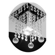 Lustre Cristal Legítimo  Promoção E27 Preço De Fabrica