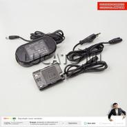 Eliminador Bateria Canon 5dmk2 6d 7d Lives Cabine Foto Np