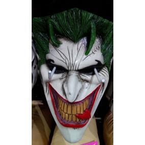 Máscara Guasón, Disfraz Halloween