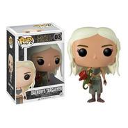 Funko Pop! Game Of Thrones - Daenerys Targaryen #03