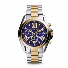 Relógio Michael Kors Original Importado- Pronta Entrega