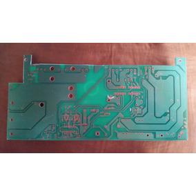 Placa Para Montar Fonte Automotiva 150 A 200 Amperes