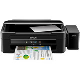 Impresora Multifuncional Epson L380 Tintas Originales