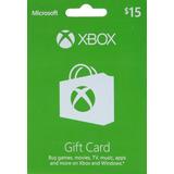 Microsoft Points Tarjeta Digital Envío Inmediato Xbox Live