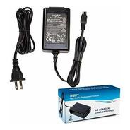 Hqrp 8.4v Cargador Funciona Con Sony Handycam Dcr-dvd103 Dcr