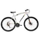 Bicicleta Track Bikes Tb Niner Aro 29 - Semi Nova