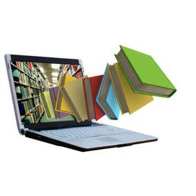 Biblioteca Virtual 80.000 Livros Em E-book/pdf P Cel/pc