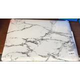 Fundas Marble Y Bandera Eeuu Macbook 11/13 Celldanpack