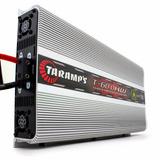 Módulo Taramps T 60 Kw T-60 60k W Rms Hivolt Alta Tensão Som