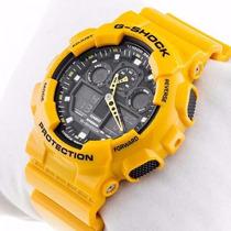 Relogio Esportivo Watches Radical Amarelo Frete Gratis