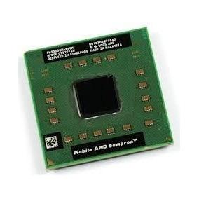 Procesador Sempron Mobile Amd 3500+ Para Hp Pavilion Dv6000