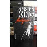 Maleficio Stephen King Circulo De Lectores Libro Monogatari