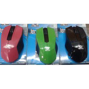 Mouse Inalabrico Usb