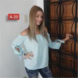 Damas Maxi Y Mini Faldas Camisas Crop Top Jean Moda 2017