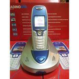 Teléfono Inalambrico Aladino 500