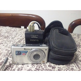Maquina De Foto Lumix Panasonic Dmc F S 7