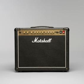 Amplificador Guitarra Valvulado Marshall Dsl40c Pentrega!