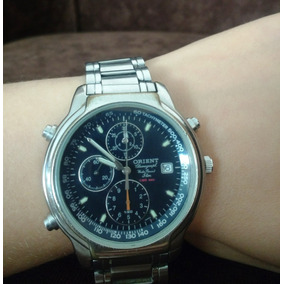05279c2a39c Relogio Orient Ppim 195 469ss006 Rf - Relógio Orient no Mercado ...