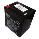 Bateria Recargable Sellada 12v. 4 Ah Envió Gratis