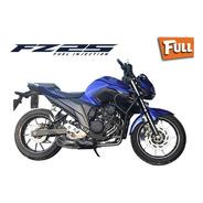 Escapamento Esportivo Mexx Yamaha Fz25 Fazer 250 Taylor Made