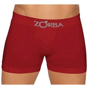 ba269018e Cueca Boxer Zorba Cod 451 - Cuecas Masculino Bordô no Mercado Livre ...