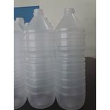 Envase Para Agua Mineral 1.5 Lts Con Tapa