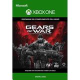 Gears Of War Ultimate Edition Codigo Original Xbox One