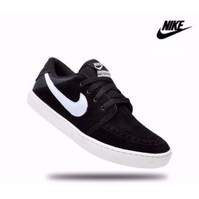 Sapatenis Nike Sb Suketo Mid - Couro Camurça Frete Grátis