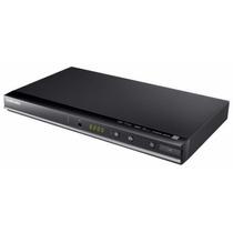 Reprodutor Samsung Dvd-d530k Usb/karaoke/rec/bivolt/hdtv