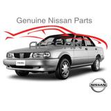 Kit Aceite Sintetico Tsuru 16v 1993 A 2018 Nissan Original