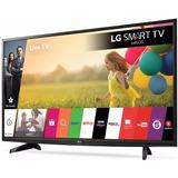 Televisor Lg 43lj550t 43 Pulgadas Full Hd Smart Tv Wifi