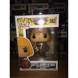 Funko Pop Television Masters Of The Universe He-man
