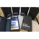 Samsung S7 Curvo. Cor
